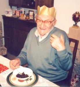 Young at 94