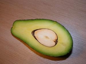 Avocado DSCF1323 free